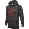 Scarred Full-Zip Hoodie - Men's