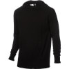 Hooded Pullover Sweater - Men's