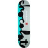 Knockout Chunk Skate Deck