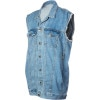 Taylor Denim Vest - Women's
