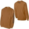 Carhartt Logo T-Shirt - Long-Sleeve - Men's