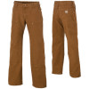 Carhartt Easy-Fit Sandstone Carpenter Pant - Women's