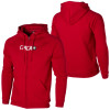 C1RCA Corp Logo Hooded Sweatshirt - Boys'