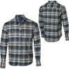 C1RCA Fall Flannel Shirt - Long-Sleeve - Men's