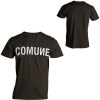 Comune Type T-Shirt - Short-Sleeve - Men's