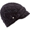 Madison Visor Beanie - Women's