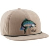 Wilderness Snap-Back Hat