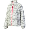 Benton Springs Printed Fleece Jacket - Girls'