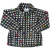 Benton Springs Printed Fleece Jacket - Infant Girls'