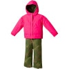 Snow Glow Set Snow Suit - Infant Girls'