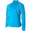 Bug Shield Sporty 1/2 Zip Top - Long-Sleeve - Men's