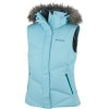 Lay 'D' Down Vest - Women's