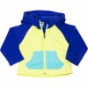 Fast Trek Hybrid Hooded Jacket - Toddler Girls'