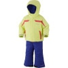 Snow Powder Snow Suit Set - Toddler Girls'