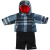 Snow Slope Snow Suit Set - Infant Boys'