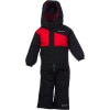 Snow Slush Reversible Snow Suit Set - Infant Boys'