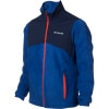 Steens Mountain Tech Full-Zip Fleece Jacket - Men's