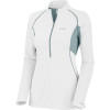 Bug Shield Sporty 1/2-Zip Shirt - Long Sleeve - Women's