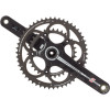 Record Carbon Crankset
