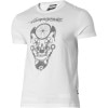Skull T-Shirt - Short-Sleeve - Men's