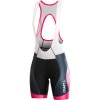 Elite Attack Bib Short - Women's - 2012