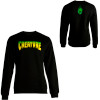 Logo Crew Sweatshirt - Men's