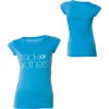 Page T-Shirt - Short-Sleeve - Women's