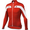 Castelli Fusione Full-Zip Jersey - Long-Sleeve - Men's