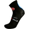 Castelli Garmin Wool Sock