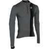 Costante Wool Long Sleeve Jersey