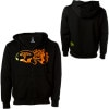 Celtek Seeded Full-Zip Hooded Sweatshirt - Men's