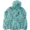 Happy Pom Beanie - Women's