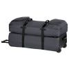 DAKINE Split Convertible Rolling Gear Bag - 7300cu in
