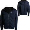 DAKINE Commander Full-Zip Hooded Sweatshirt - Men's