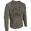 DAKINE Belmont Crew Long Underwear Top - Men's
