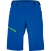 Syncline Short with Chamois Liner - Men's