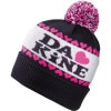 Lovely Pom Beanie - Women's
