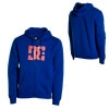 DC Suitstar Full-Zip Hooded Sweatshirt - Men's