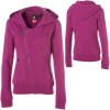 DC Speedy Full-Zip Hooded Sweatshirt - Women's