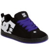 DC Court Graffik SE SN Skate Shoe - Men's