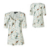 DC Molly Top - Short-Sleeve - Women's