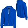 DC Keystone Full-Zip Hooded Sweatshirt - Men's