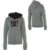 DC Clarion Full-Zip Hooded Sweatshirt - Women's