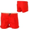 DC Cain Short - Women's