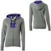 DC Casey Full-Zip Hooded Sweatshirt - Women's