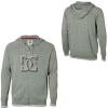 DC Beefy Full-Zip Hooded Sweatshirt - Men's