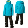 DC Sirdal One-Piece Snow Suit - Men's