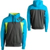 DC Kupress Full-Zip Hooded Sweatshirt - Men's
