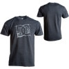 DC Mapped Out T-Shirt - Short-Sleeve - Men's
