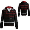 DC Padlock Full-Zip Hooded Sweatshirt - Men's